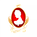 royal-b logo