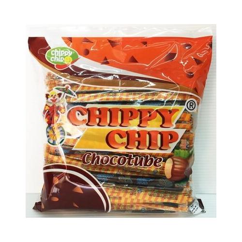 chippy tube