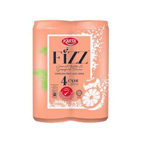 fizz sparkling juice