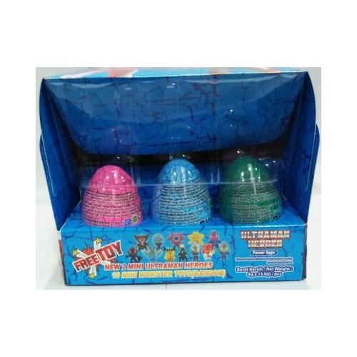 power egg
