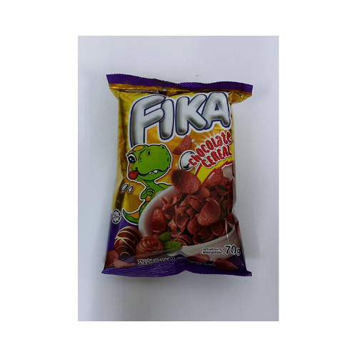 Fika Chocolate Cereal