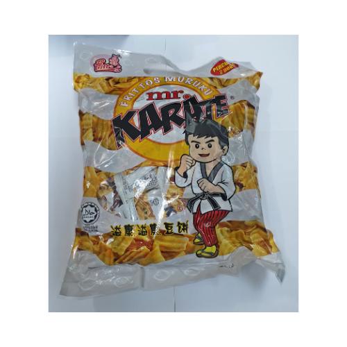 TP Muruku Mr Karate 40's