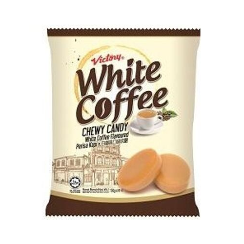 victory white coffee