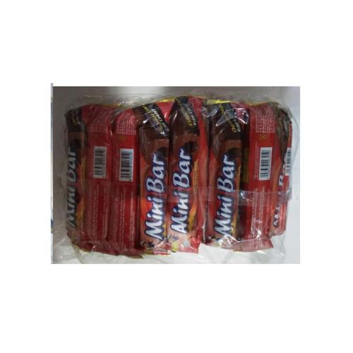 bika mini bar chocolate