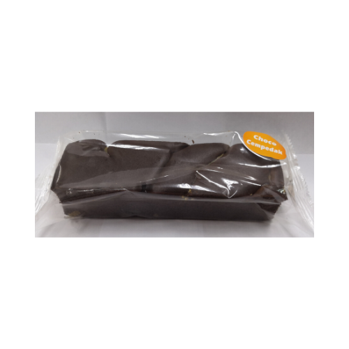 chocolate cempedak