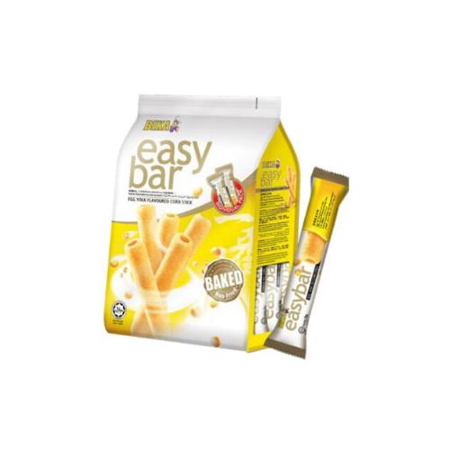 easy bar egg yolk