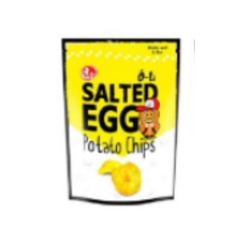 hh o-li salt egg potato chips