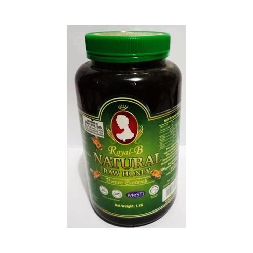royal b pure n honey natural raw honey